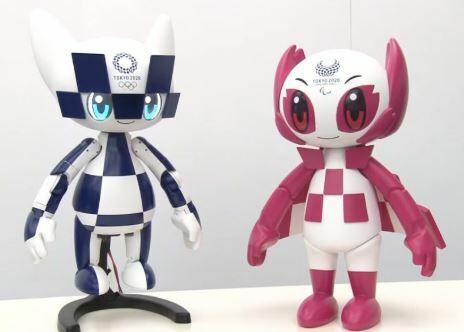 Así podrás disfrutar de los robots en las próximas Olimpiadas