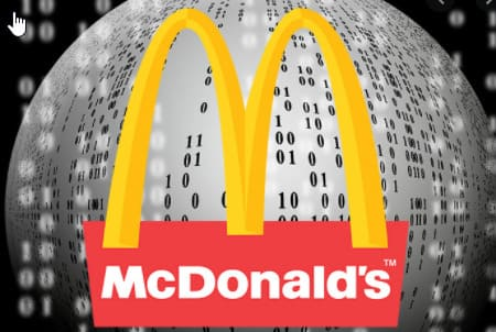 Mcdonald's se adelanta en los restaurantes de fast food incluyendo Inteligencia Artificial