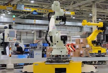 La fábrica de automóviles de Hyundai Motors únicamente fabricará vehículos para países de ASEAM